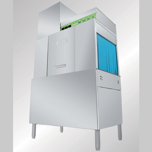 Dishwashing Machine Energy Saving